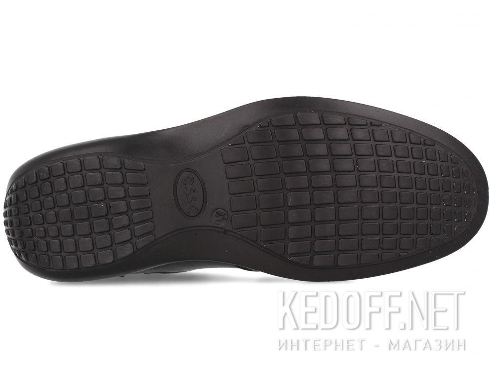 Мужские туфли Esse Comfort 20053-01-27 описание