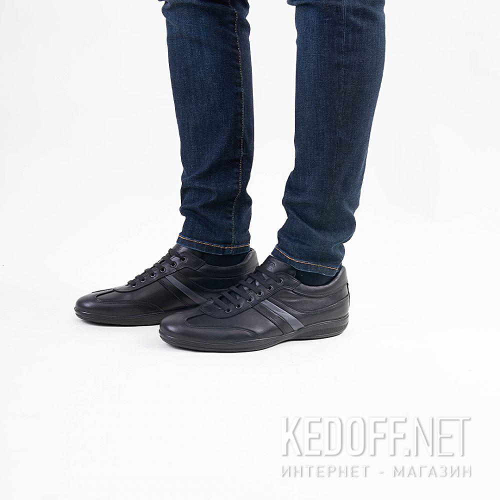 Мужские туфли Esse Comfort 23093-01-27 все размеры
