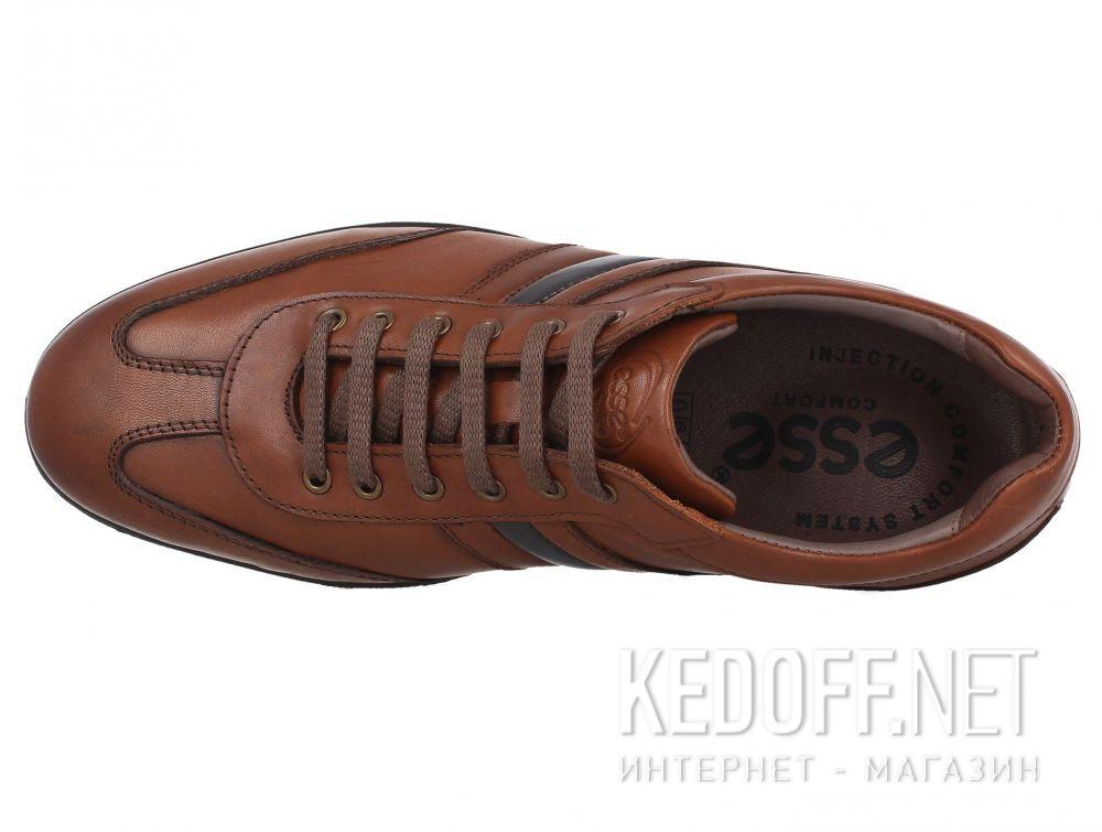 Мужские туфли Esse Comfort 23093-01-45 описание