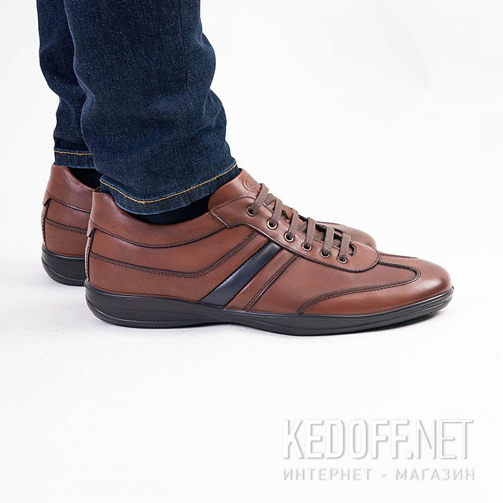 Доставка Мужские туфли Esse Comfort 23093-01-45