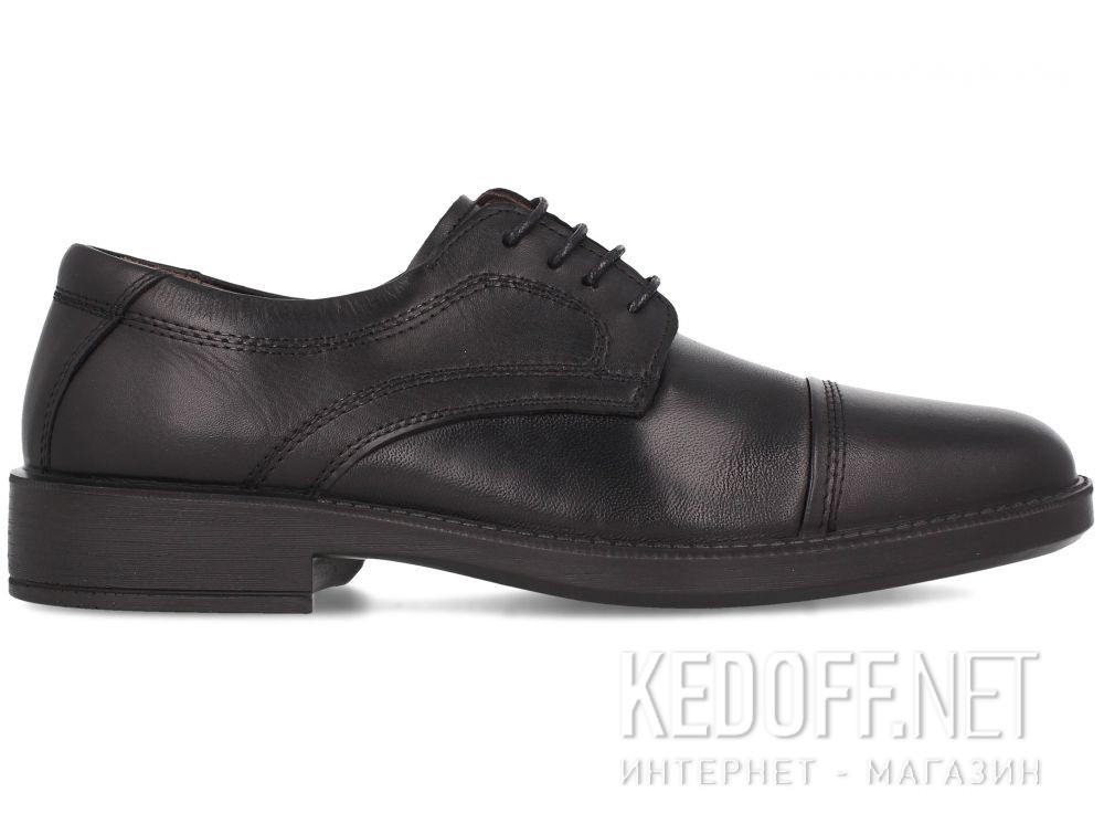 Мужские туфли Esse Comfort 28320-01-27 купить Киев