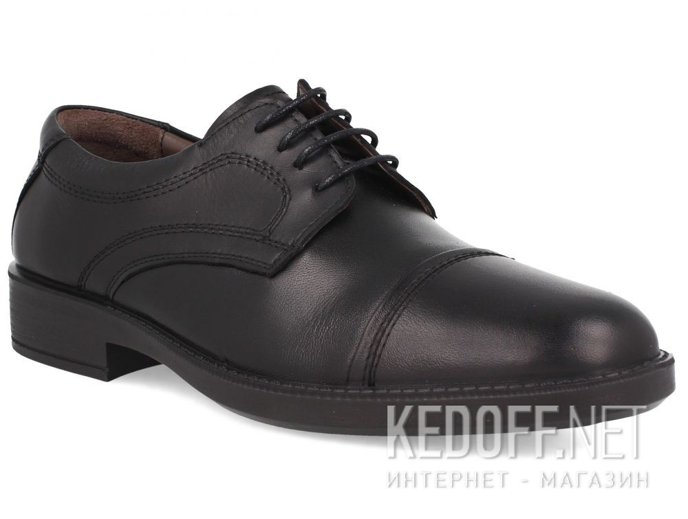 Купить Мужские туфли Esse Comfort 28320-01-27