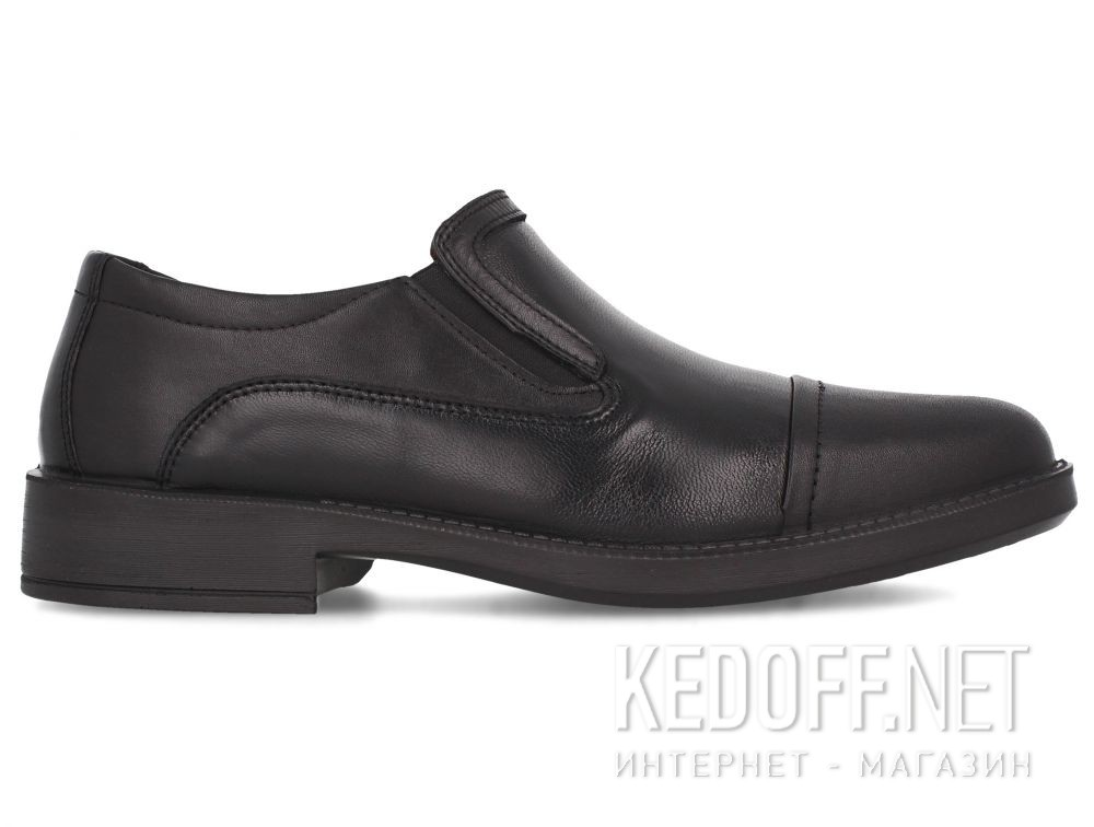 Мужские туфли Esse Comfort 29202-01-27 купить Киев