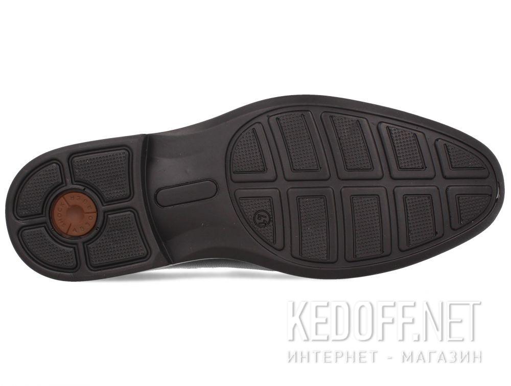 Мужские туфли Esse Comfort 29202-01-27 описание