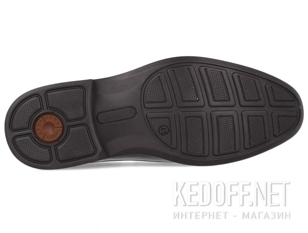Мужские туфли Esse Comfort 29217-01-27 описание