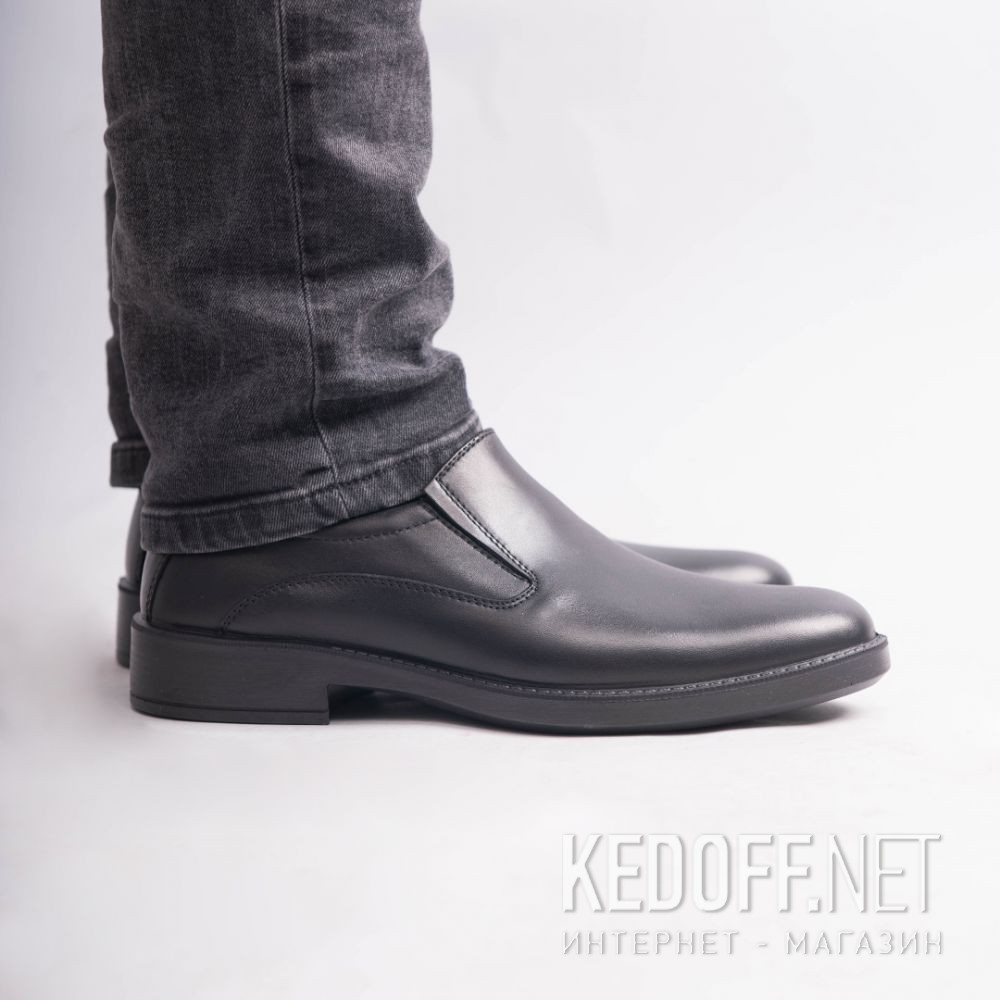Мужские туфли Esse Comfort 29217-01-27 все размеры