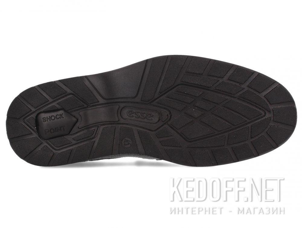 Мужские туфли Esse Comfort 954-01-27 описание