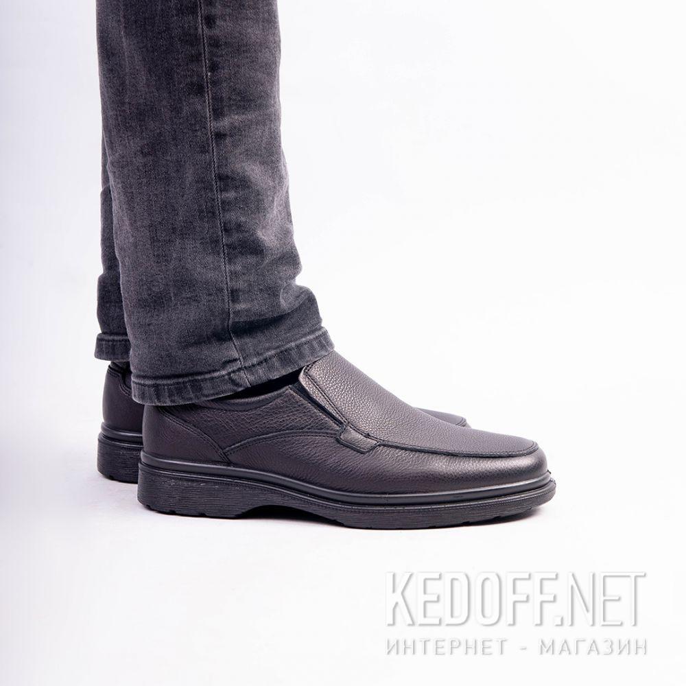 Мужские туфли Esse Comfort 954-01-27 все размеры