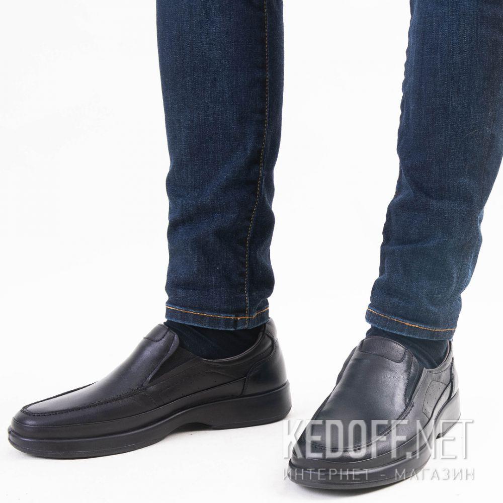 Доставка Мужские туфли Esse Comfort 085-01-27