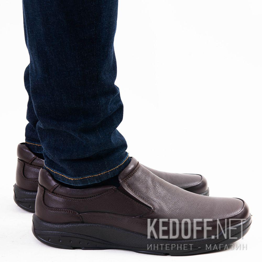 Доставка Мужские туфли Esse Comfort 15022-03-45