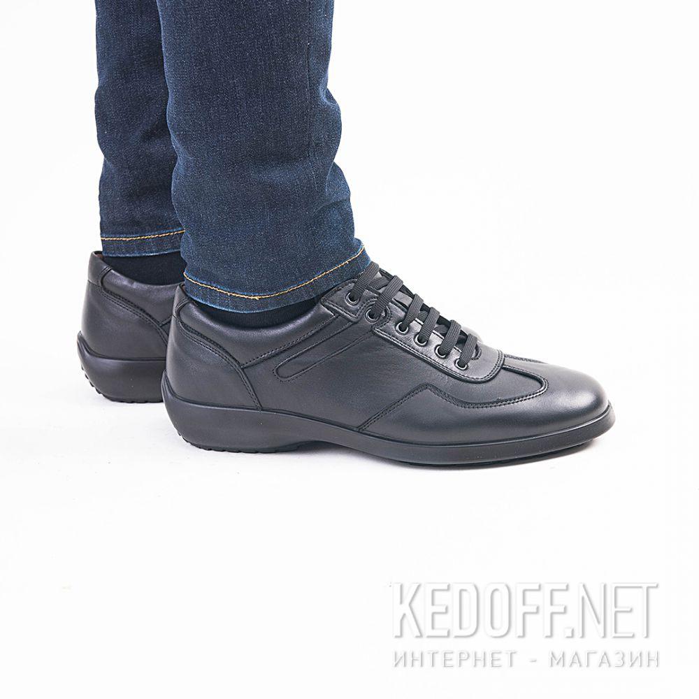 Доставка Мужские туфли Esse Comfort 20053-01-27