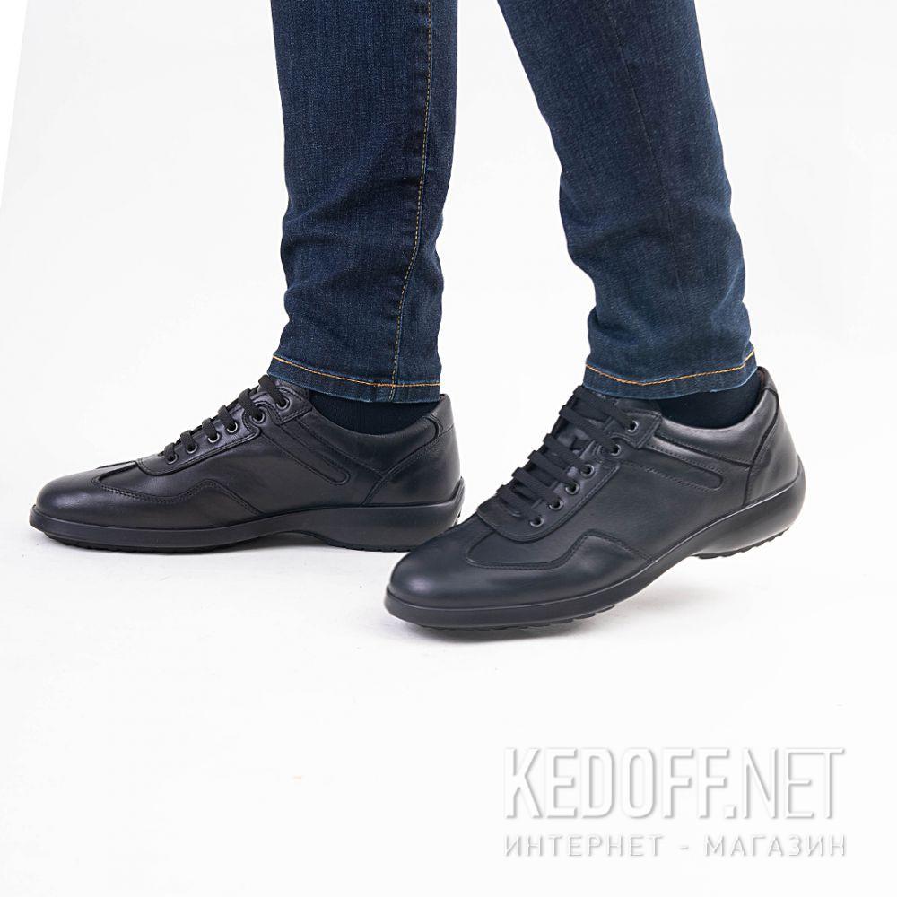Мужские туфли Esse Comfort 20053-01-27 все размеры