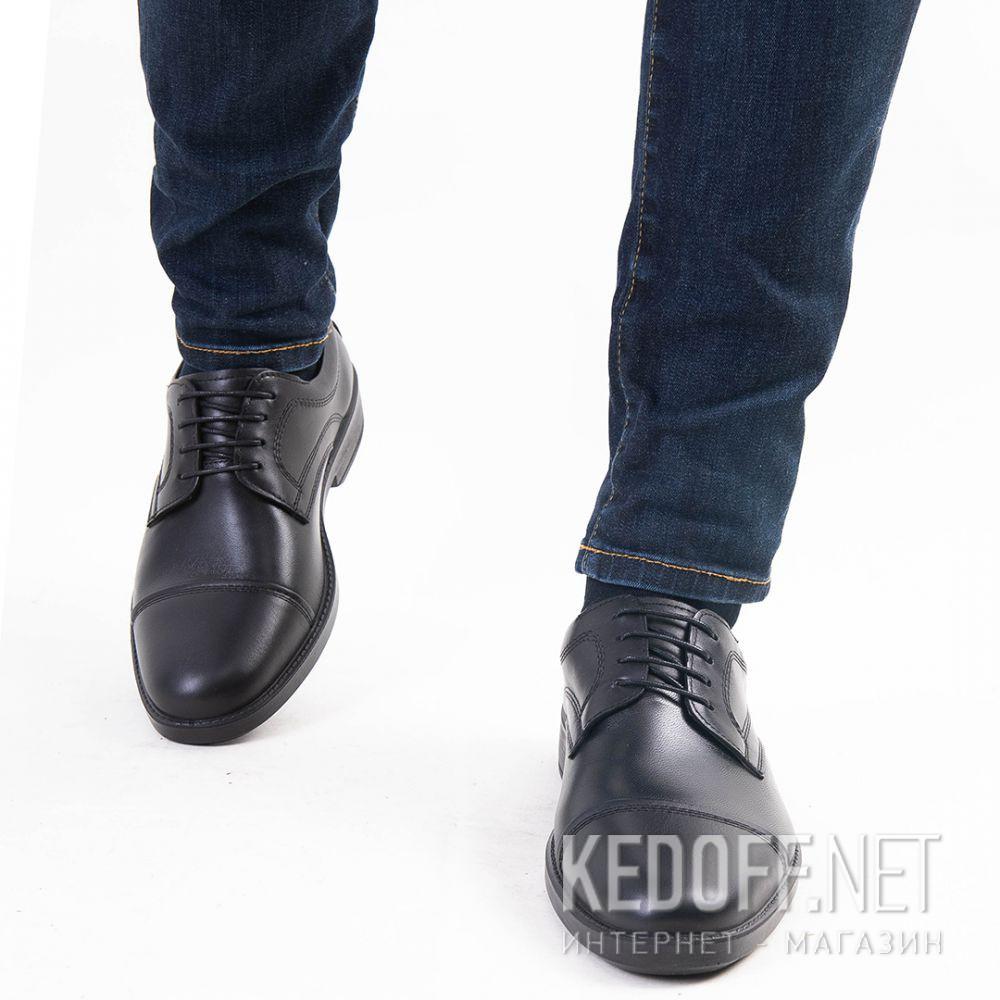 Мужские туфли Esse Comfort 28320-01-27 все размеры