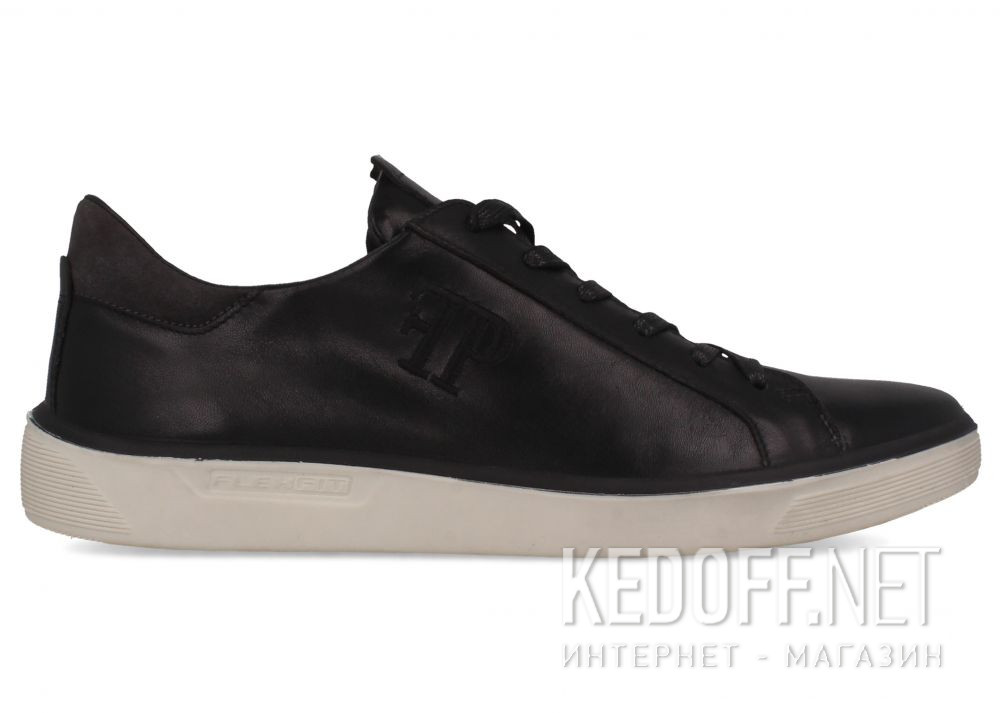 Чоловічі туфлі Forester 03071-27 купити Україна