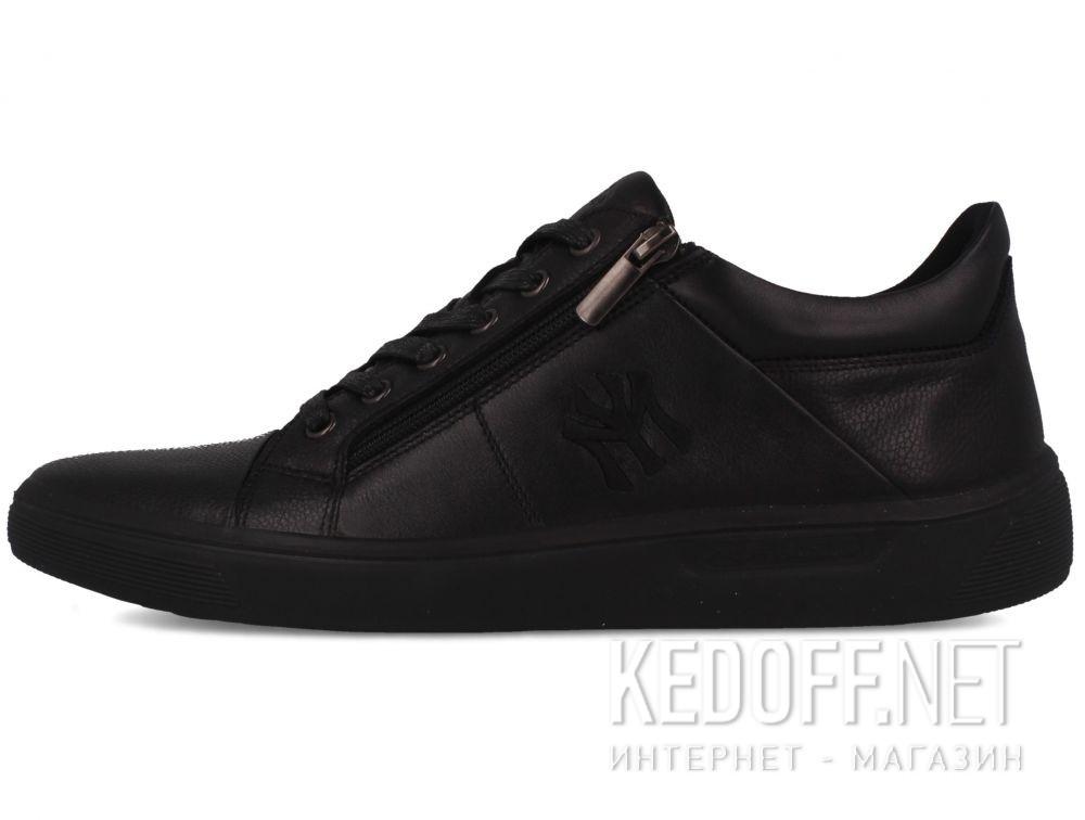 Чоловічі туфлі Forester 03072-27 купити Україна