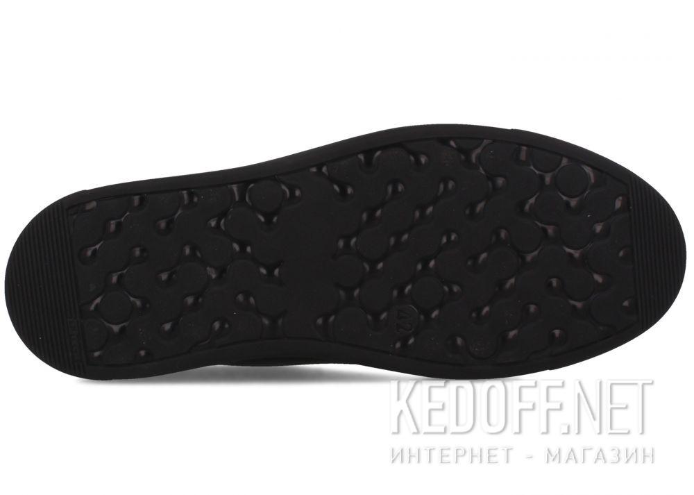 Мужские туфли Forester 03073-27 описание