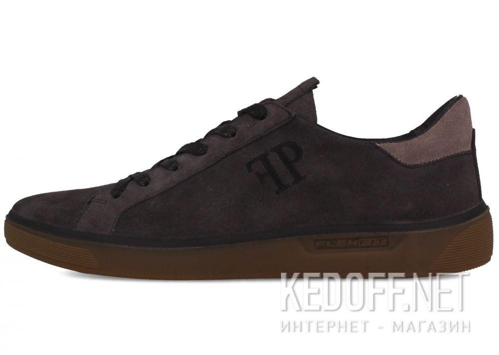 Чоловічі туфлі Forester 03074-37 купити Україна