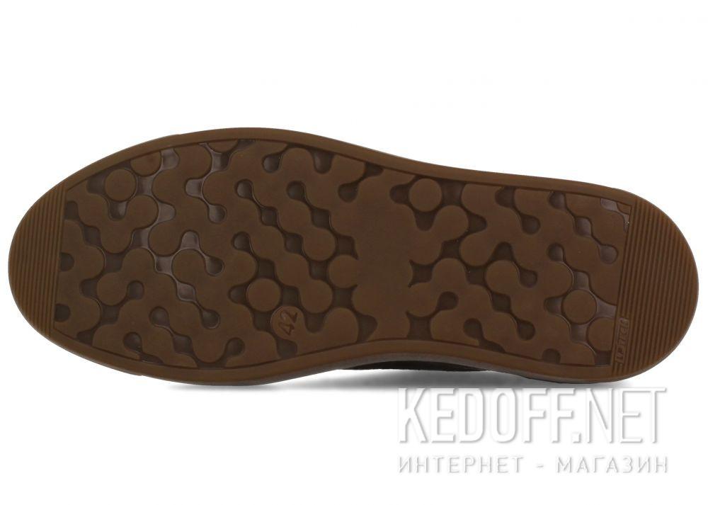 Чоловічі туфлі Forester 03074-37 описание