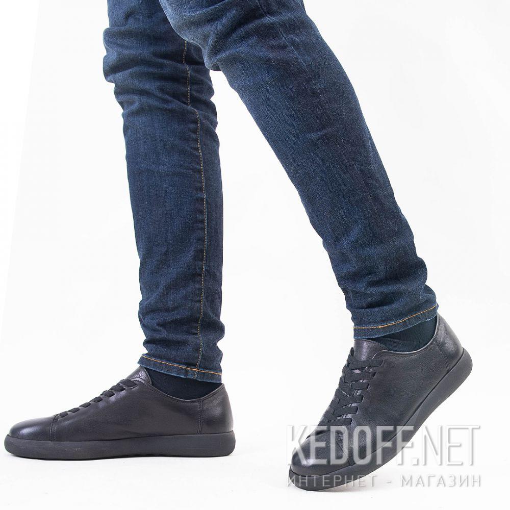 Цены на Мужские туфли Forester 1801-27