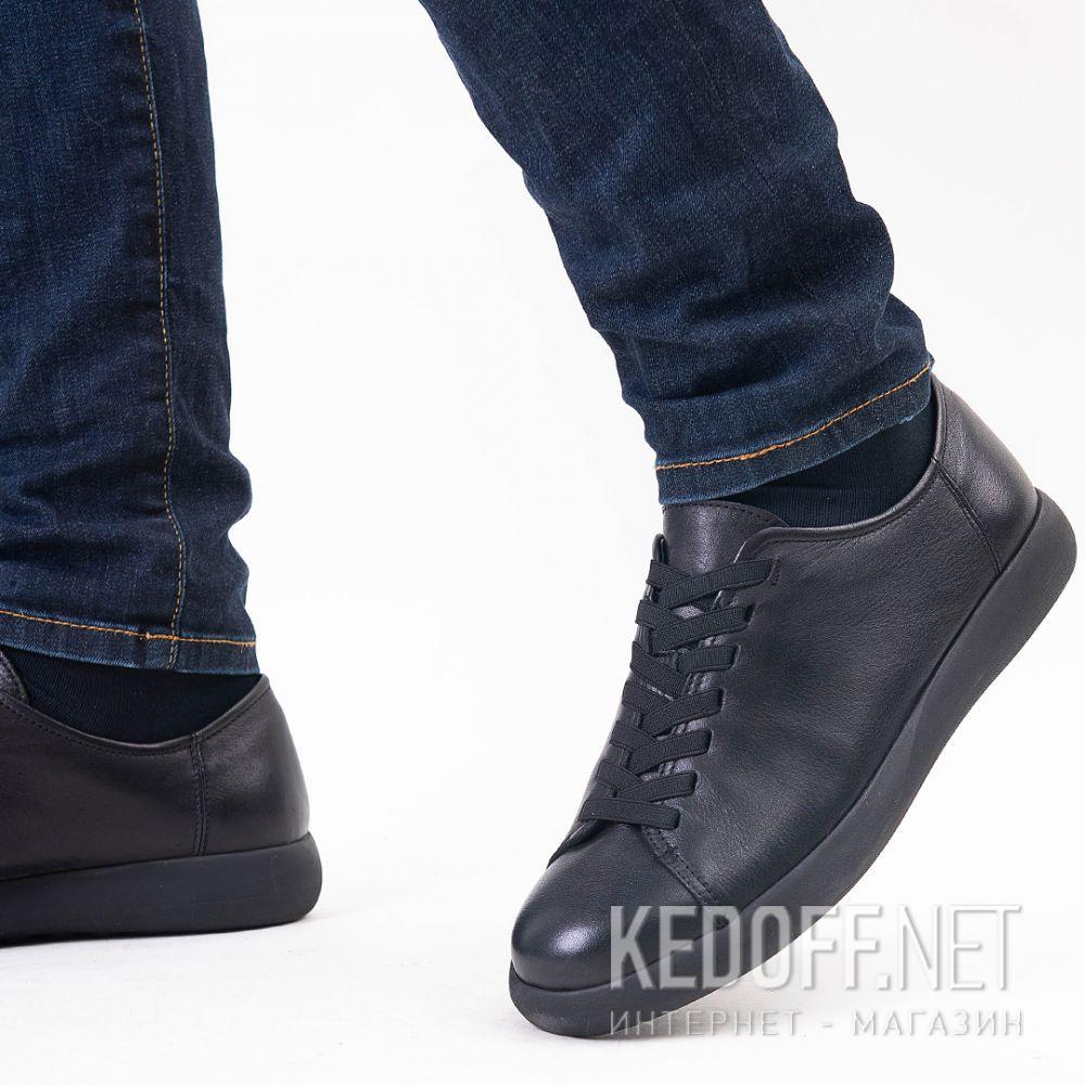 Мужские туфли Forester 1801-27 все размеры