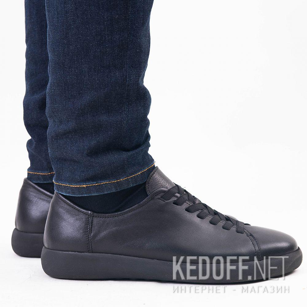 Доставка Мужские туфли Forester 1801-27