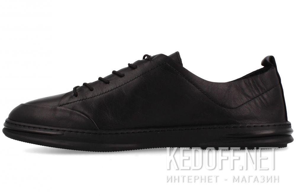 Мужские туфли Forester California 204194-27 купить Украина