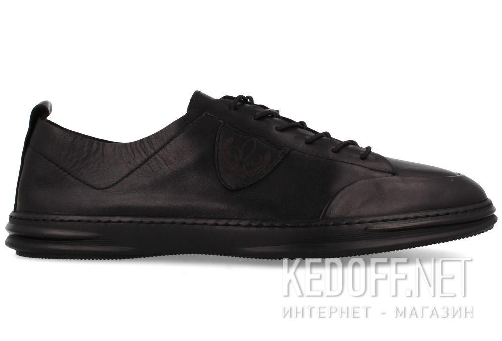 Мужские туфли Forester California 204194-27 купить Киев