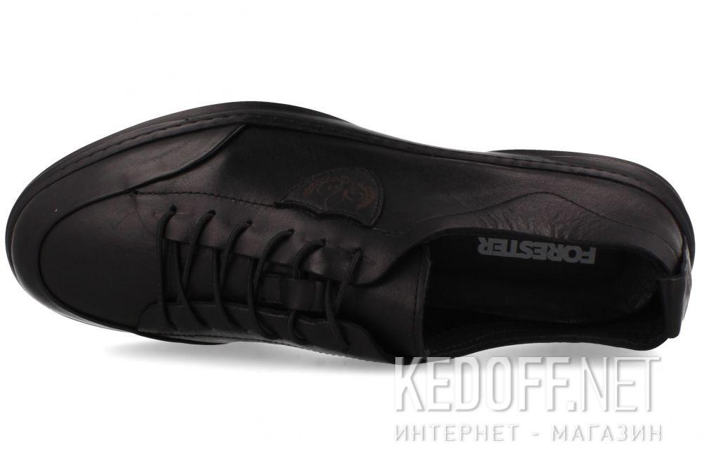 Оригинальные Мужские туфли Forester California 204194-27