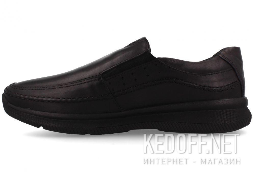 Мужские туфли Forester 204196-27 купить Украина
