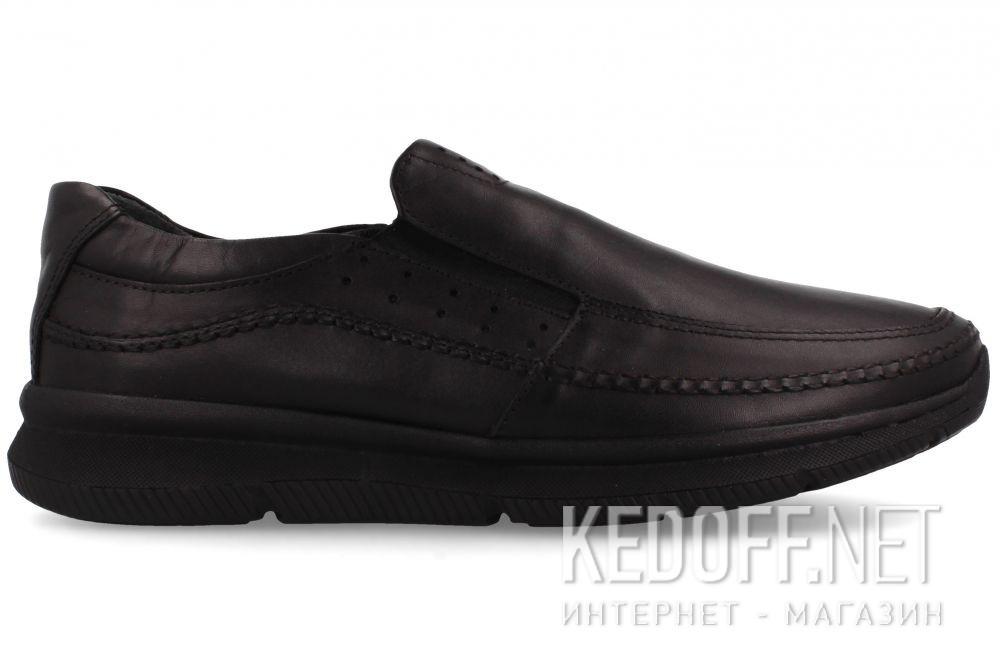 Мужские туфли Forester 204196-27 купить Киев