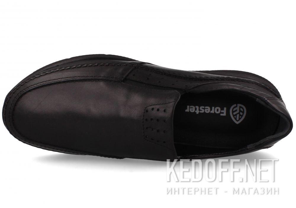 Оригинальные Мужские туфли Forester 204196-27