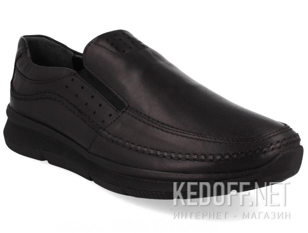 Купить Мужские туфли Forester 204196-27