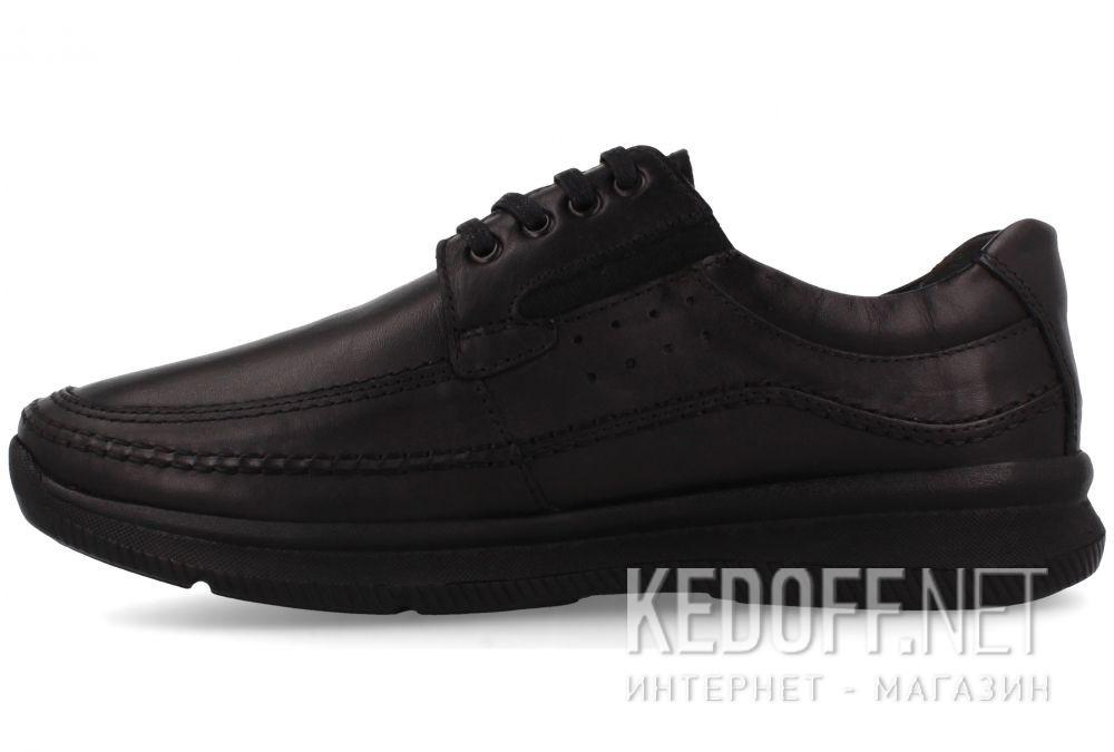 Мужские туфли Forester 204197-27 купить Украина