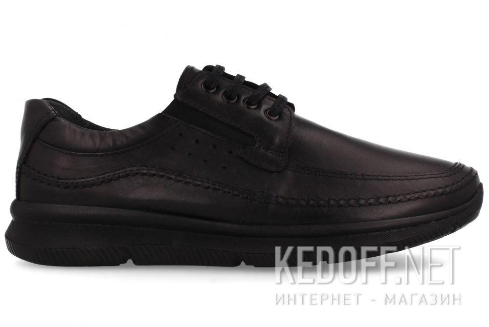 Мужские туфли Forester 204197-27 купить Киев