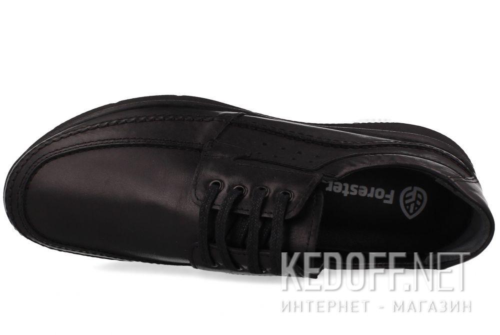 Оригинальные Мужские туфли Forester 204197-27