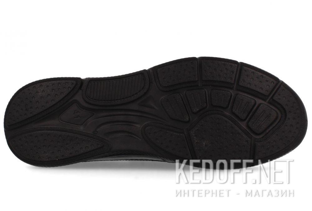 Мужские туфли Forester 204197-27 описание