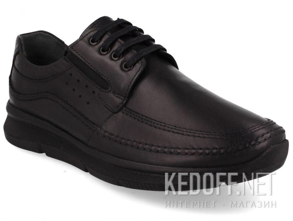Купить Мужские туфли Forester 204197-27