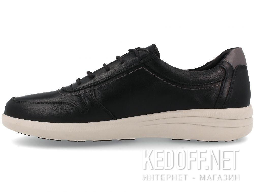 Мужские кожаные кроссовки Forester Eco Balance 2042-27 купить Киев