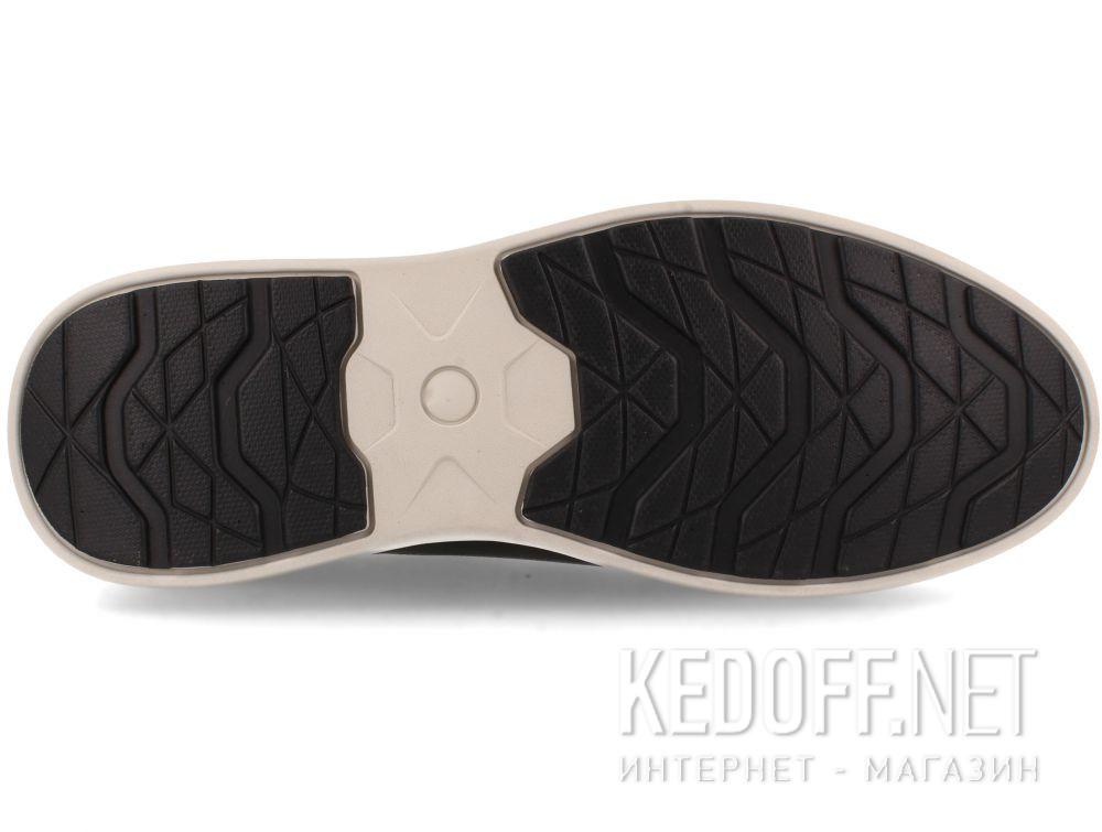 Оригинальные Мужские кожаные кроссовки Forester Eco Balance 2042-27