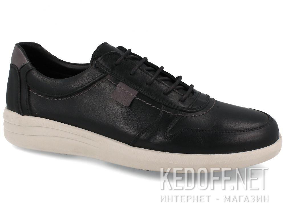 Купить Мужские кожаные кроссовки Forester Eco Balance 2042-27