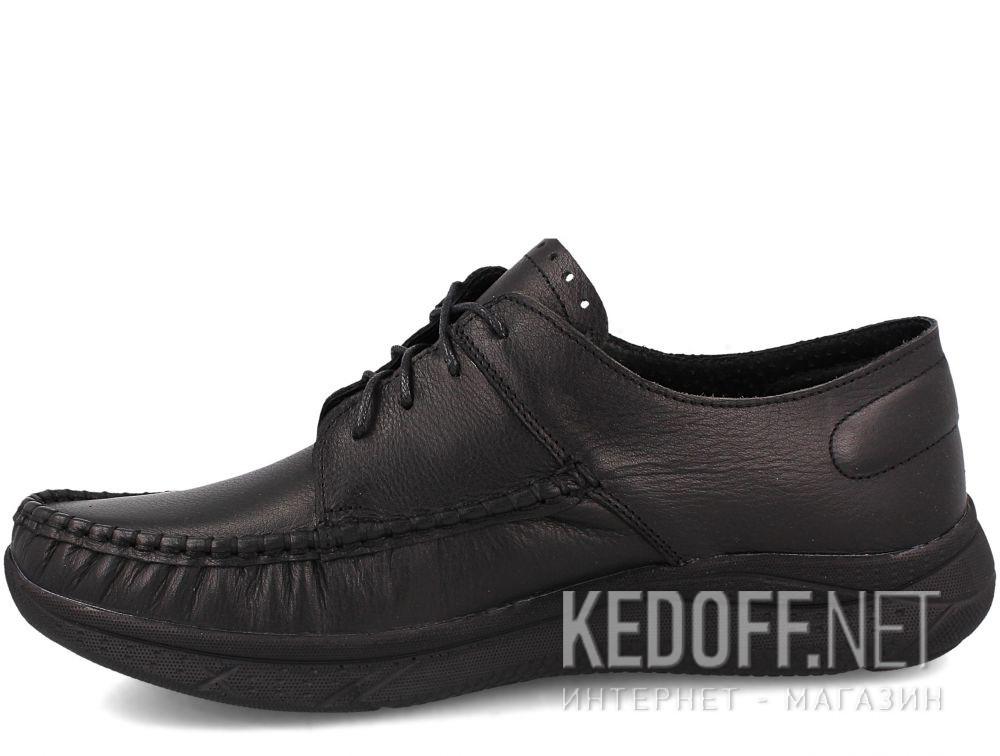 Оригинальные Мужские туфли Forester Eco Comfort 205-27