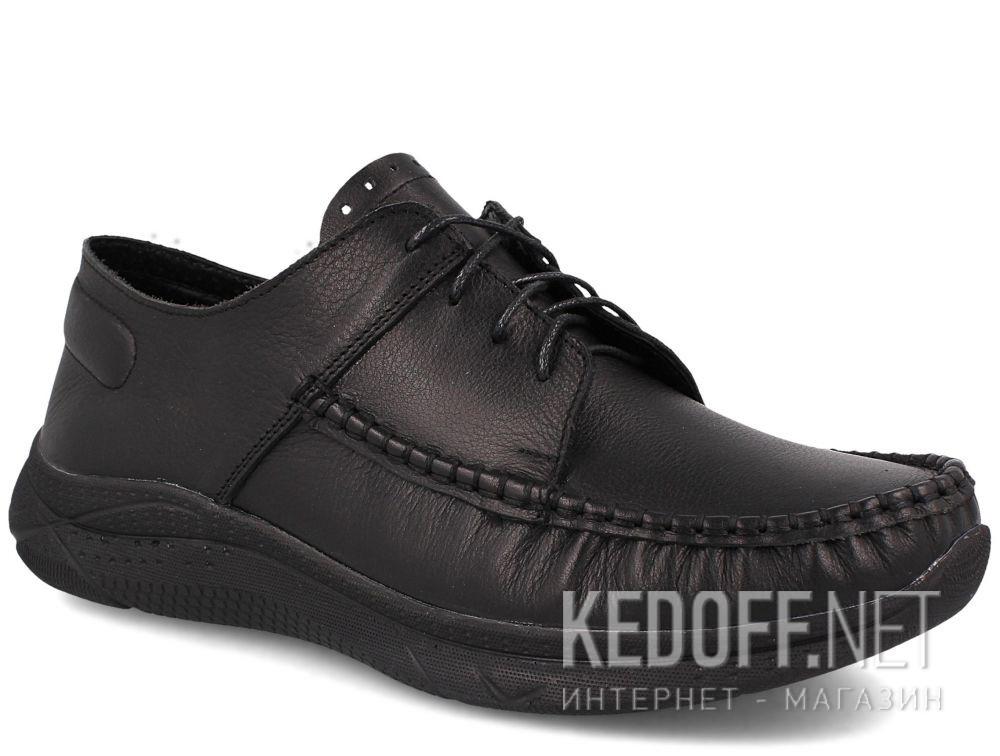 Купить Мужские туфли Forester Eco Comfort 205-27