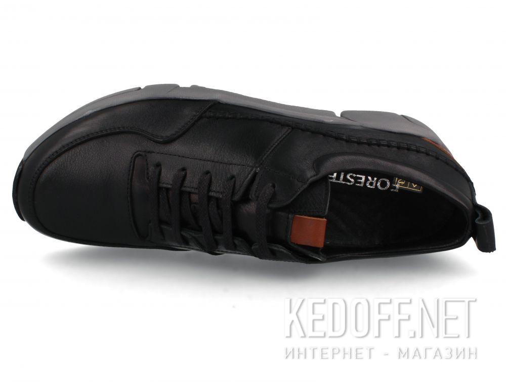 Оригинальные Мужские туфли Forester Soft Step 4100-27 Light Sole