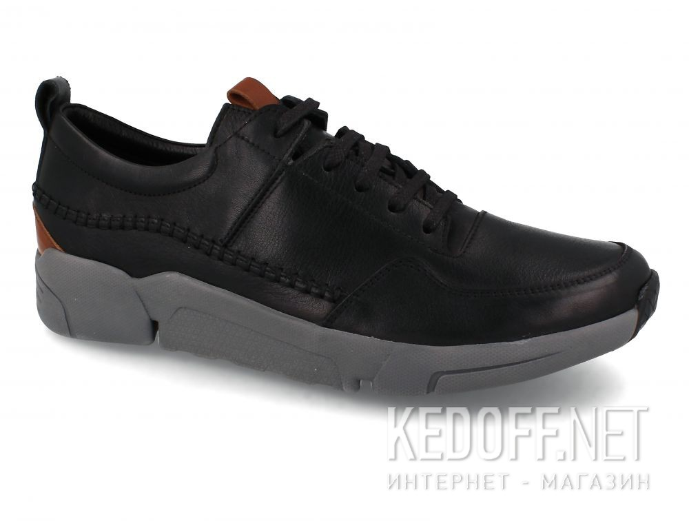 Мужские туфли Forester Soft Step 4100-27 Light Sole