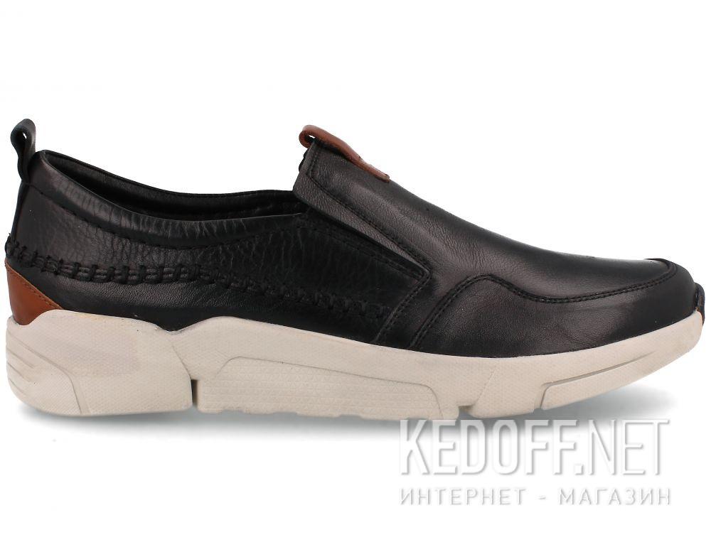 Мужские туфли Forester 4102-27 купить Украина