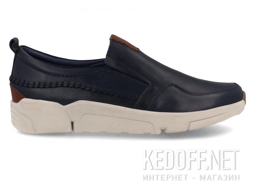 Мужские туфли Forester 4102-89 купить Украина