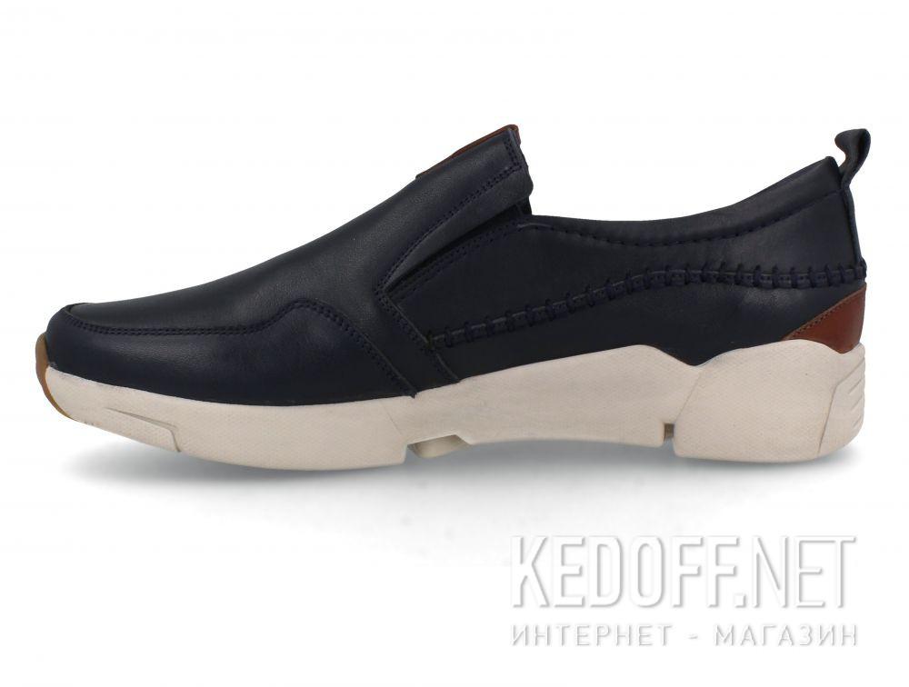 Мужские туфли Forester 4102-89 купить Киев