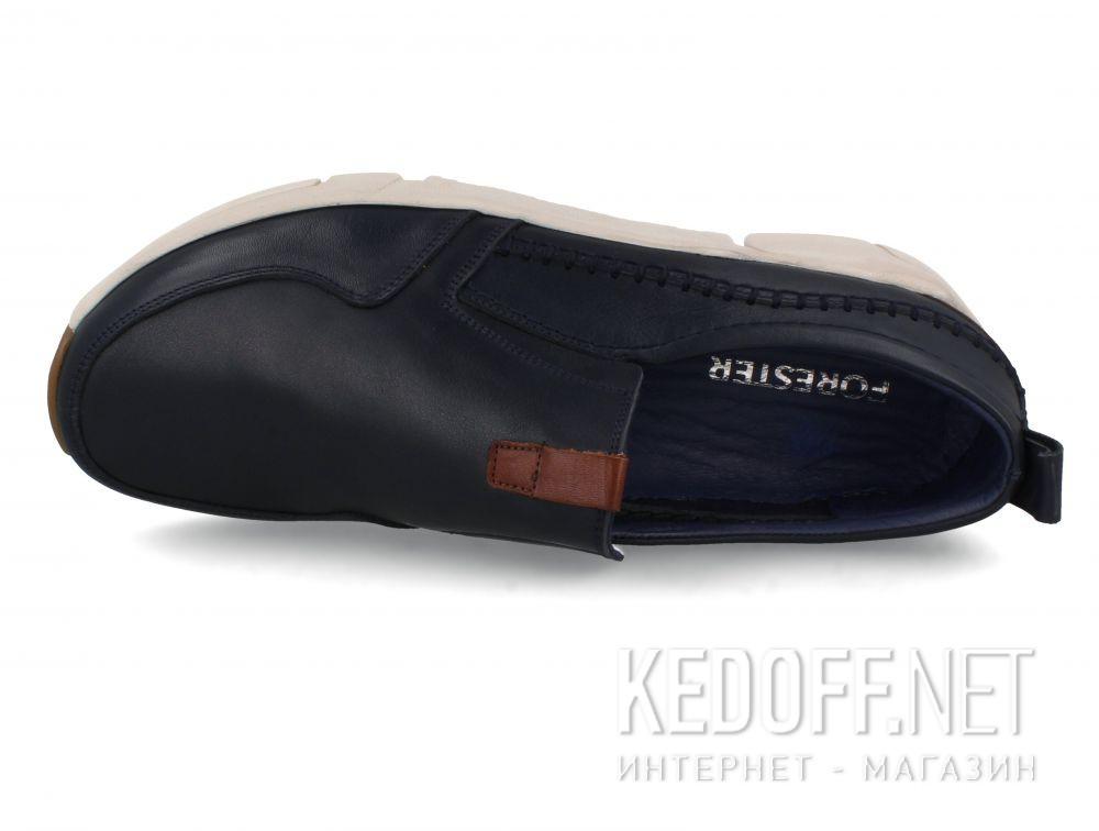 Оригинальные Мужские туфли Forester 4102-89
