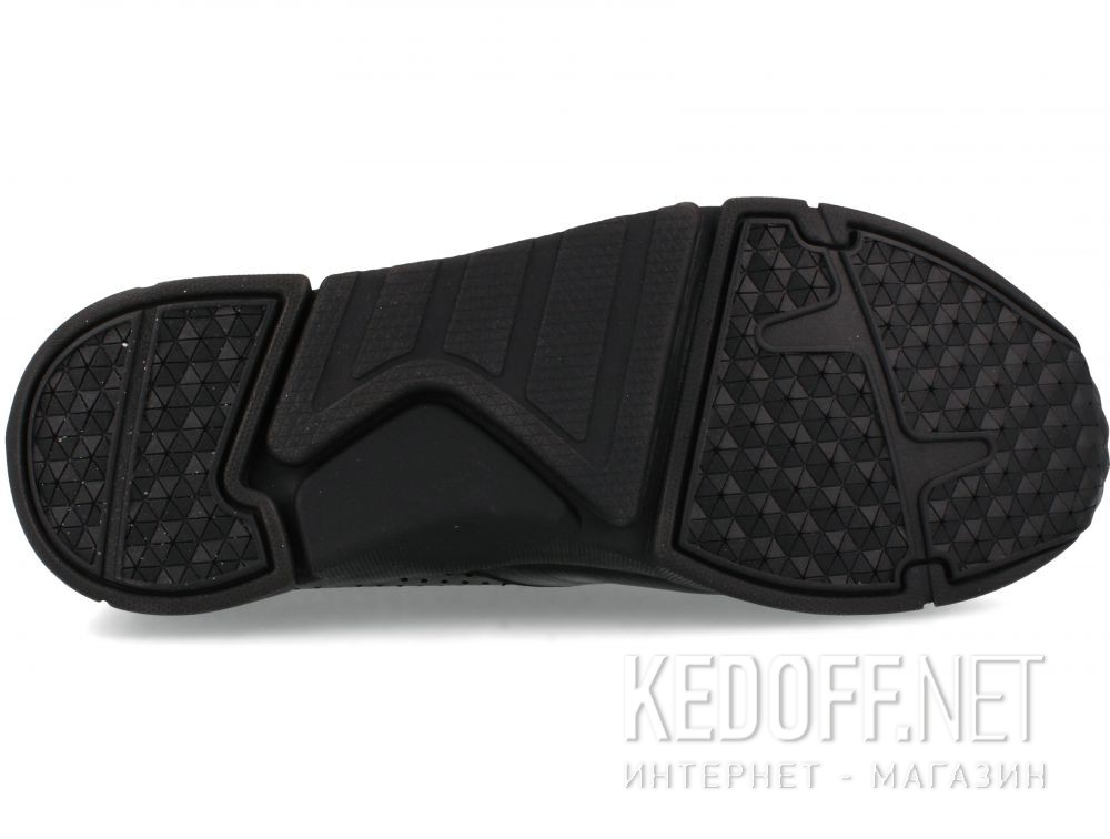 Мужские кожаные кроссовки Forester Eco Balance 4104-27 описание