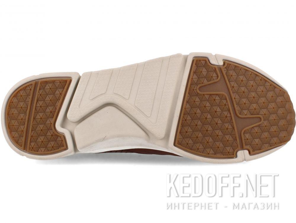 Мужские кожаные кроссовки Forester Eco Balance 4104-45 описание